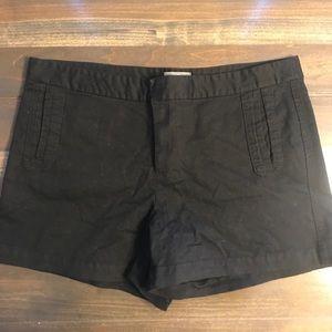 GAP Women's Black Shorts